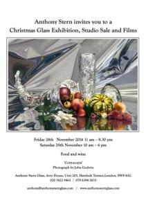 Anthony Stern Christmas Sale 2014_2 copy